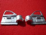Dinky Toys 156 Saab 96 {Left and Right} doors (Price for a set)
